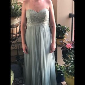 Jenny Yoo Collection Size 4 Gown Like New